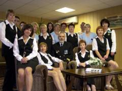 Психологический подбор персонала гостиницы