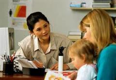 Детское консультирование