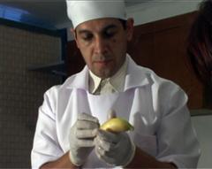 Кулинарные занятия и занятия по эстетическому оформлению блюд