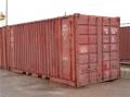 Перевозки грузов стандартными контейнерами
