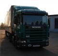 Международные автомобильные перевозки грузов по странам Европы, Азии, Закавказья, Турции, Украине